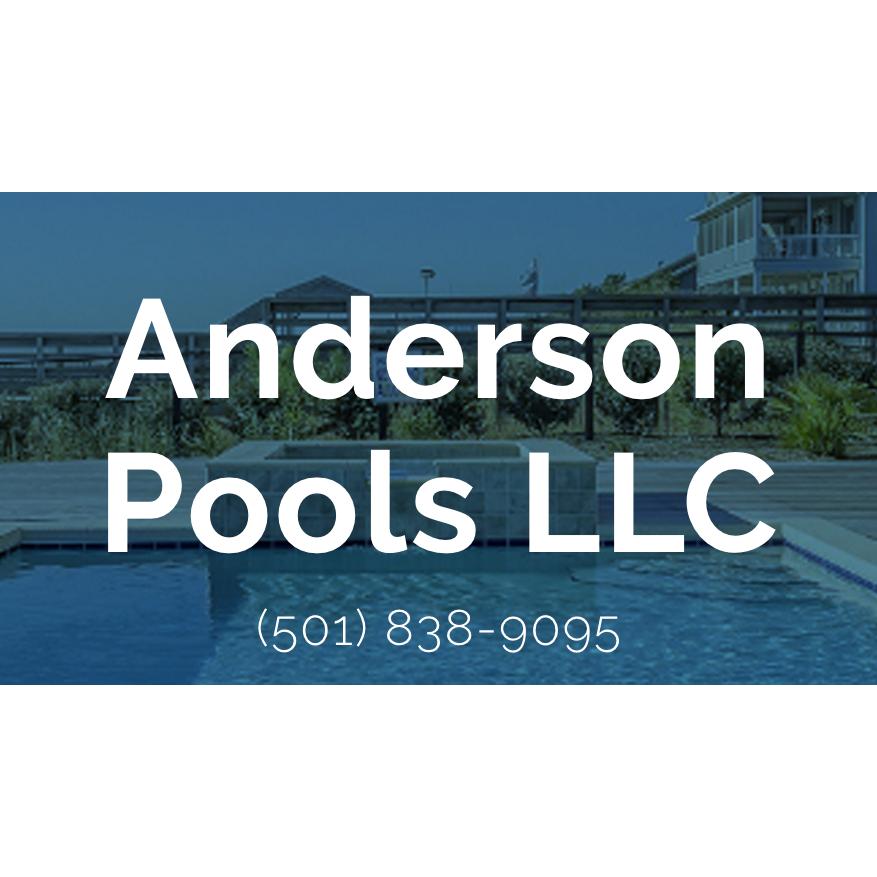 Anderson Pools LLC
