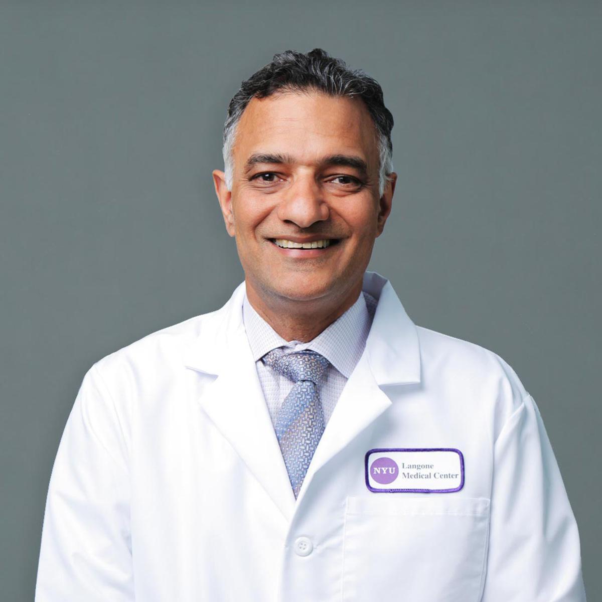 Ramesh H. Gidumal, MD