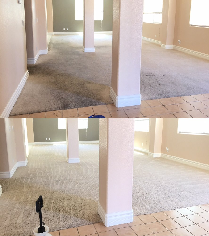 Las Vegas Commercial And Residential Carpet Cleaning