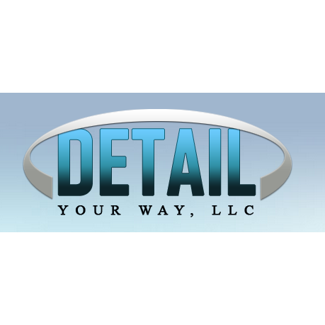 Detail Your Way, Llc.