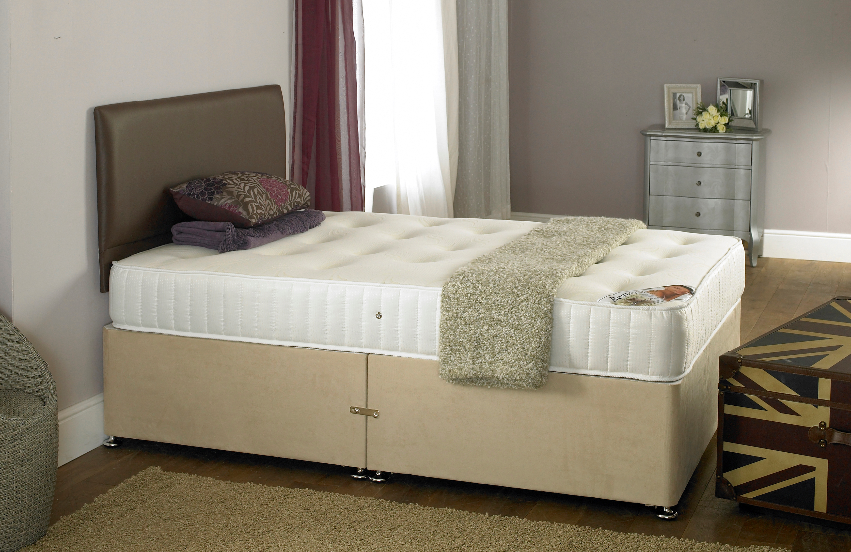 the new divan man ltd chesterfield beds mattress