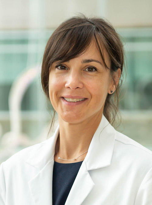 Marisa Cevasco, MD