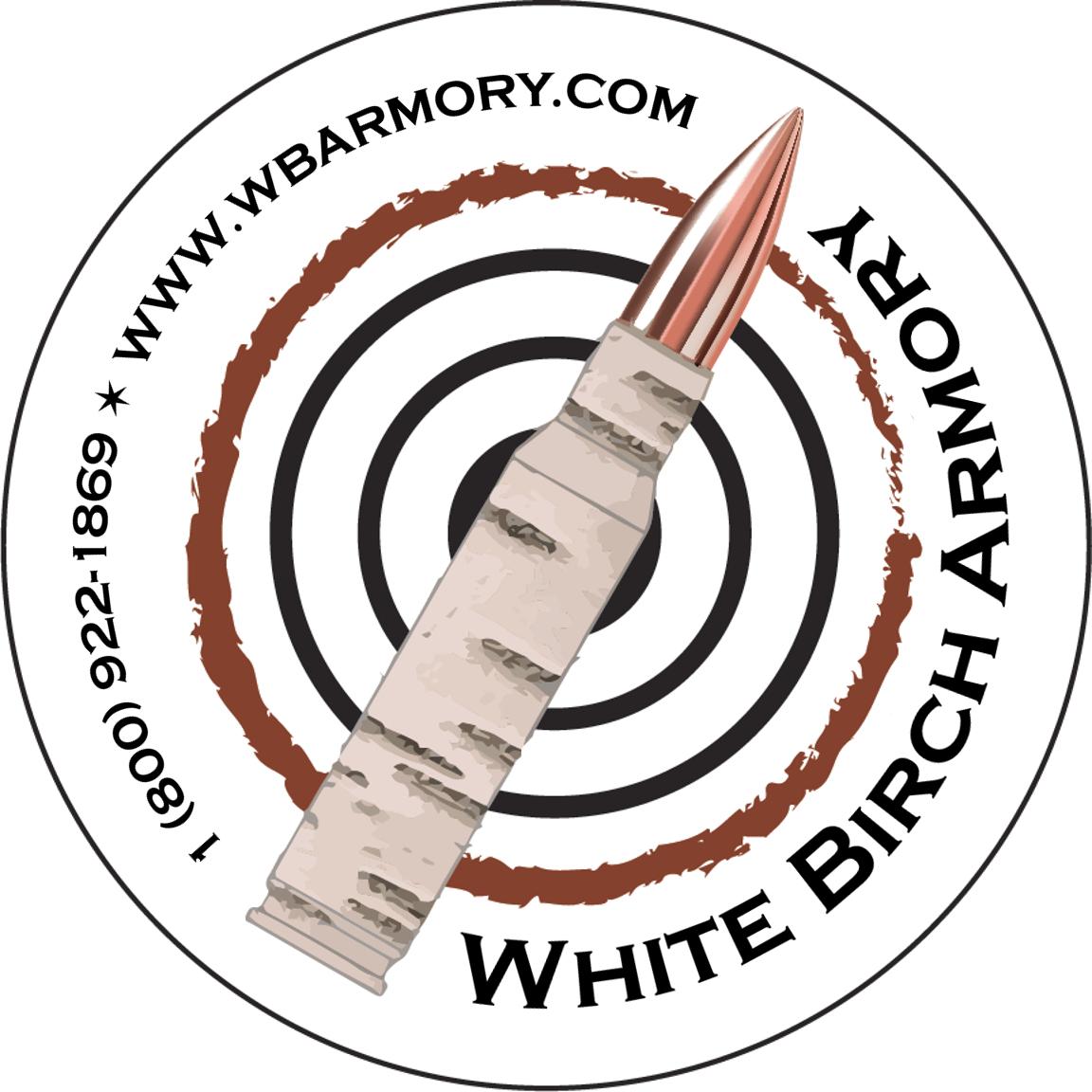White Birch Armory