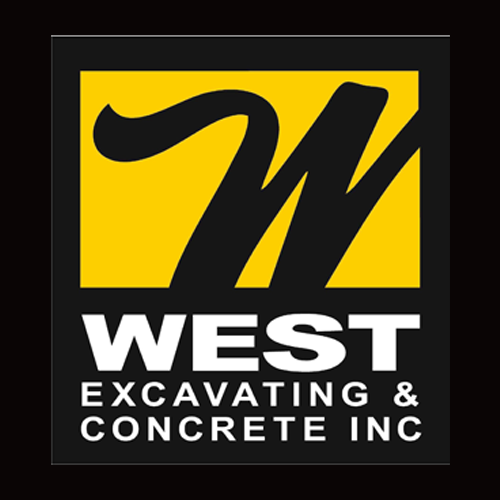West Excavating & Concrete Inc