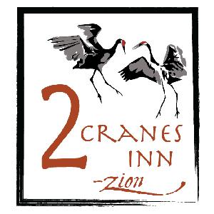 2 Cranes Inn - Zion