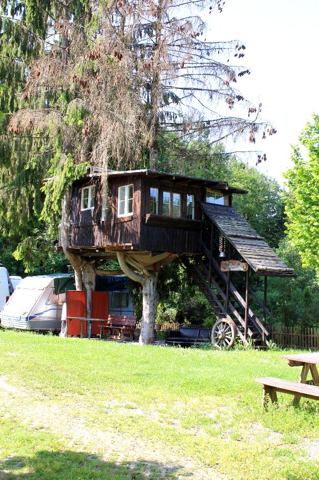 Camping Wildberg