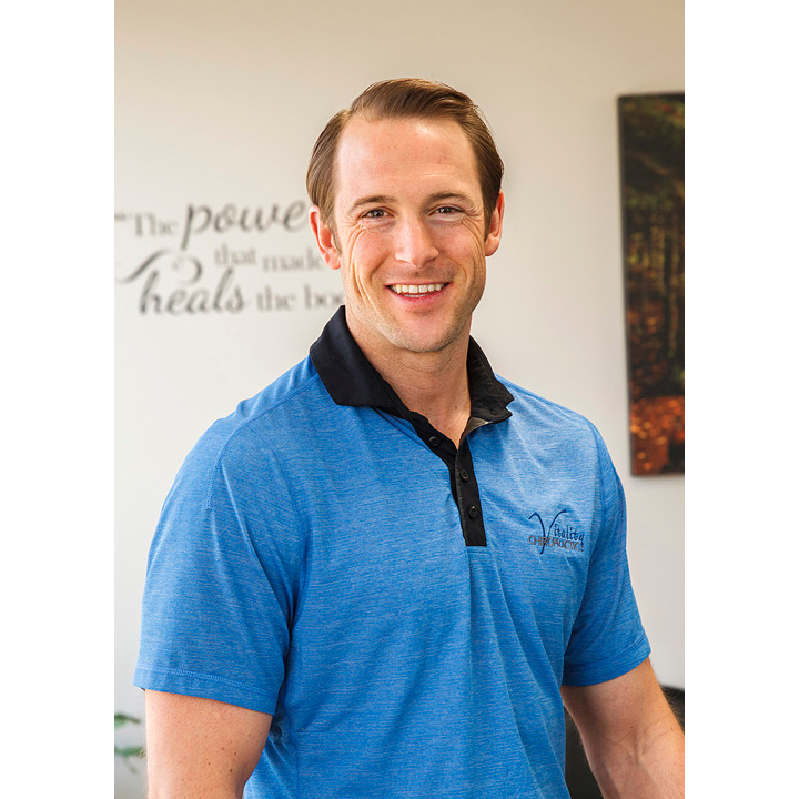 Vitality Chiropractic: Dr. Nicholas Froehling