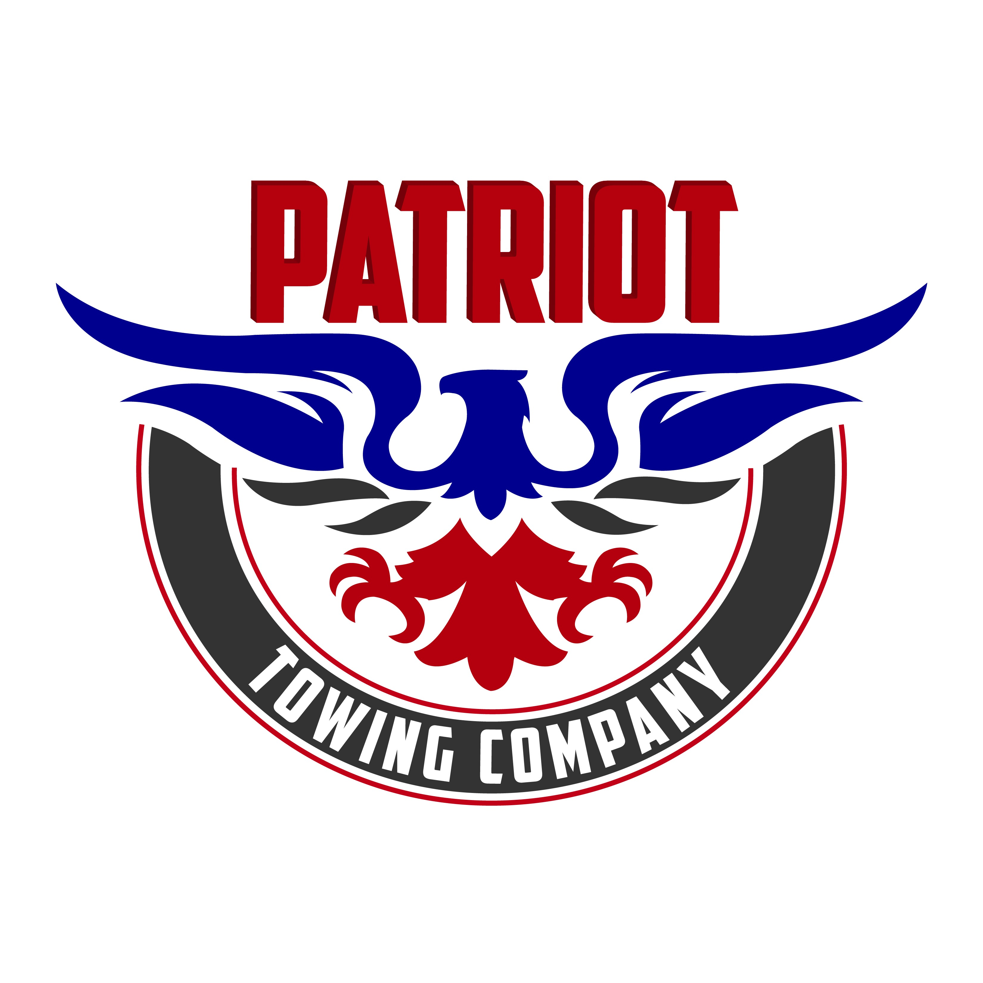 Patriot Towing Services of Woodstock