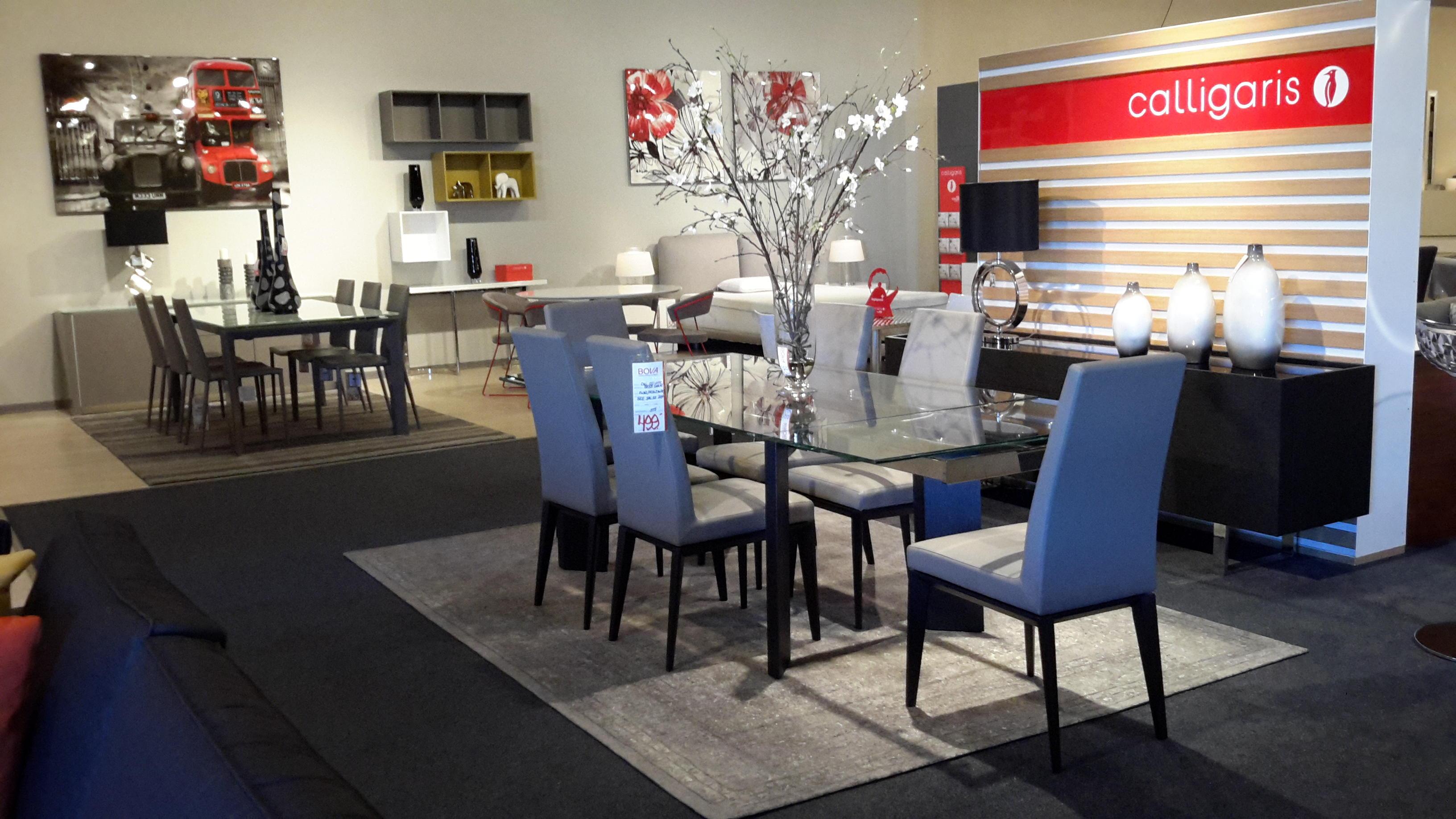 Bova Contemporary Furniture Norcross Georgia Ga