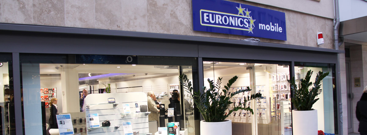 EURONICS mobil-Sayed