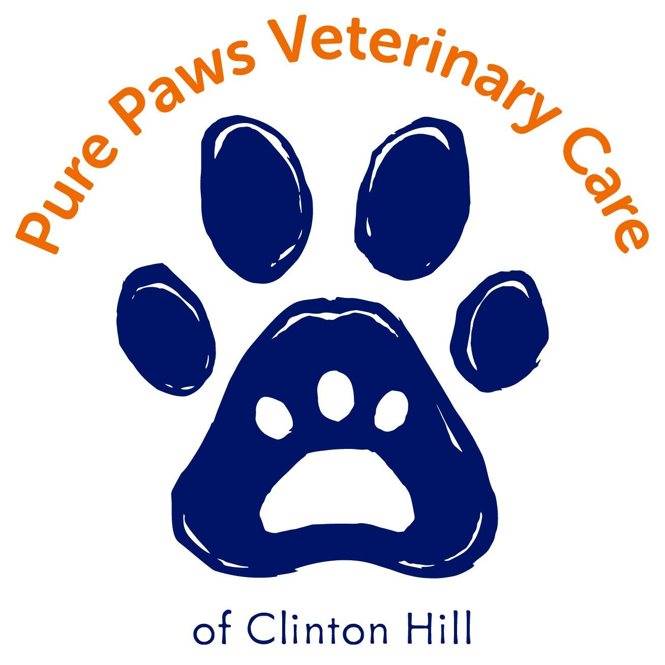 Pure Paws Veterinary Care of Clinton Hill