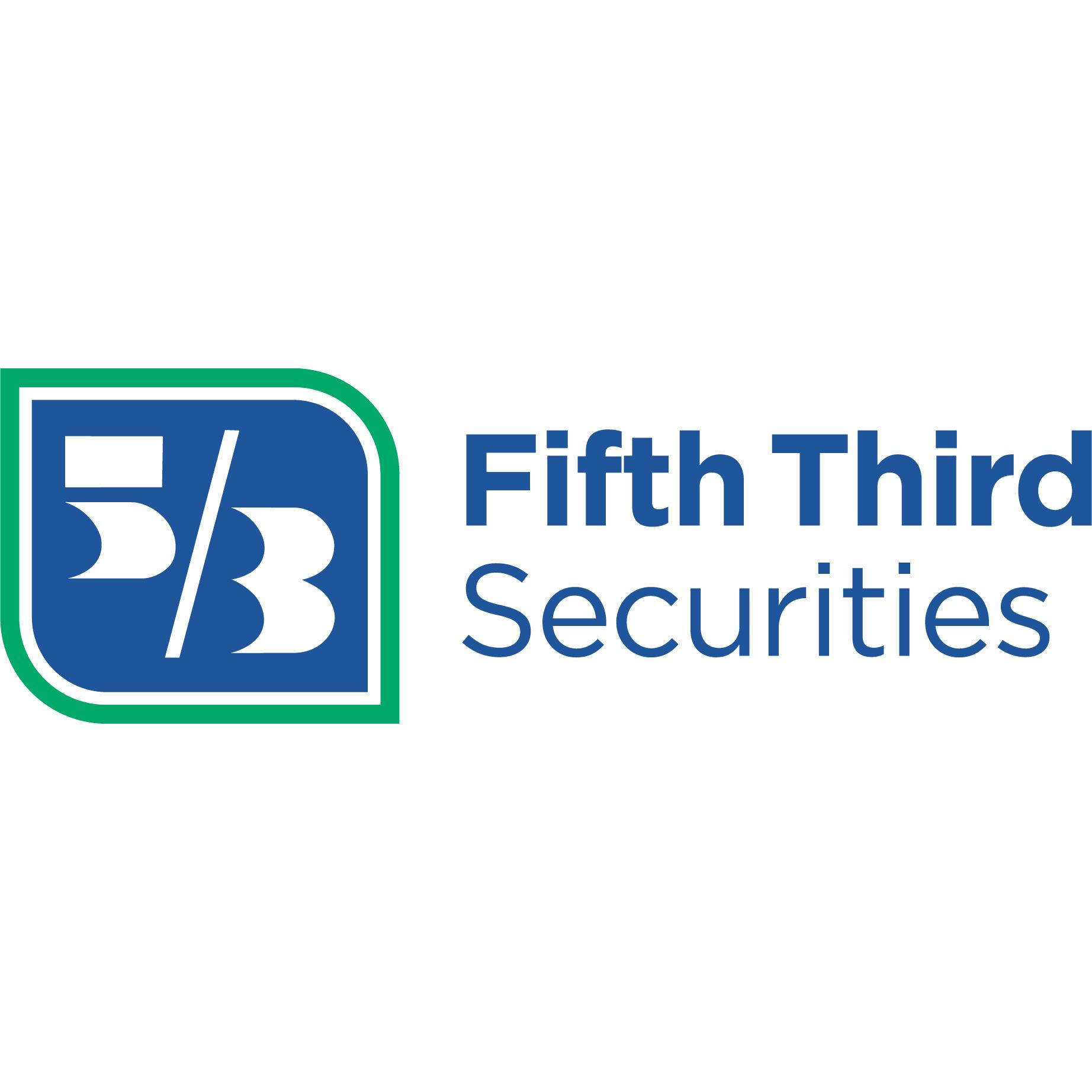 Fifth Third Securities - Joel Van Belkom