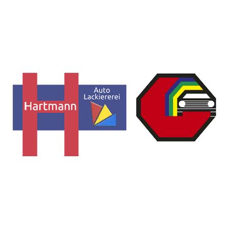 Bild zu Autolackiererei Hartmann GmbH in Bad Oeynhausen