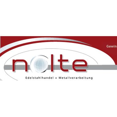 Bild zu Nolte GmbH Edelstahlhandel und Metallverarbeitung in Hattingen an der Ruhr