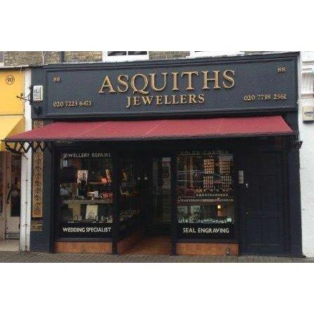 Asquiths - London, London SW11 6QN - 020 7223 6473   ShowMeLocal.com