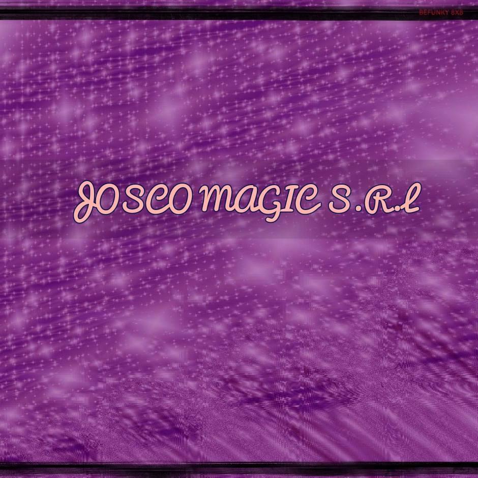 JOSCO MAGIC S.R.L.