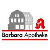 Logo der Barbara-Apotheke