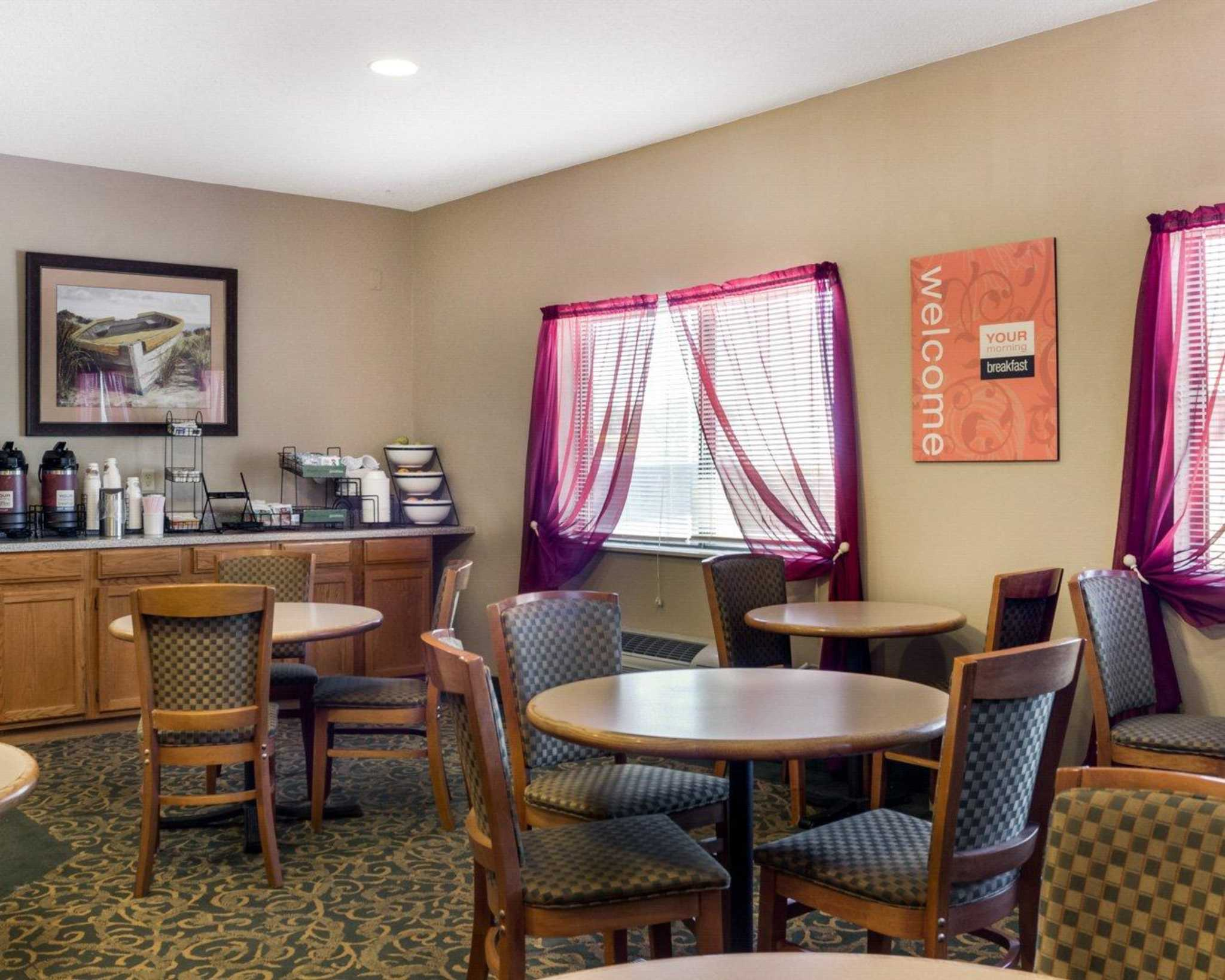 Comfort Inn Jamestown North Dakota Nd Localdatabase Com