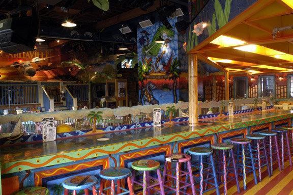 Margaritaville in New Orleans, LA - 504-592-2565