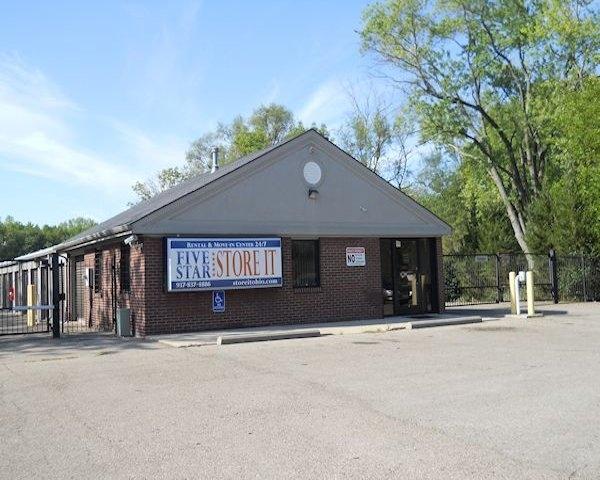 Five Star Store It - Dayton