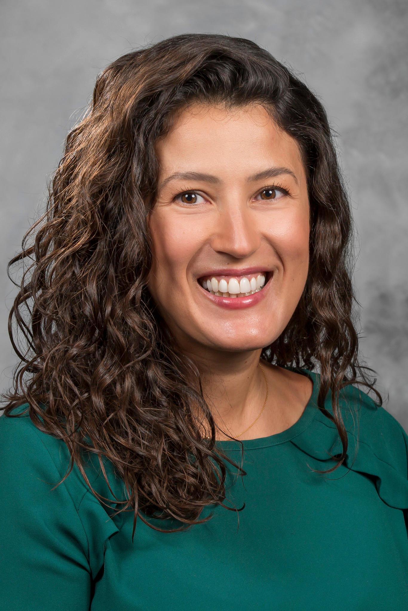 Claudette Gonzalez