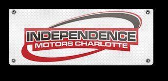 Independence Mitsubishi- Charlotte