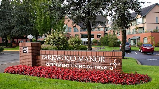 Revera Parkwood Manor Retirement Residence