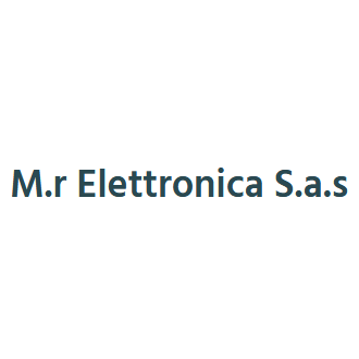 Mr Elettronica Logo