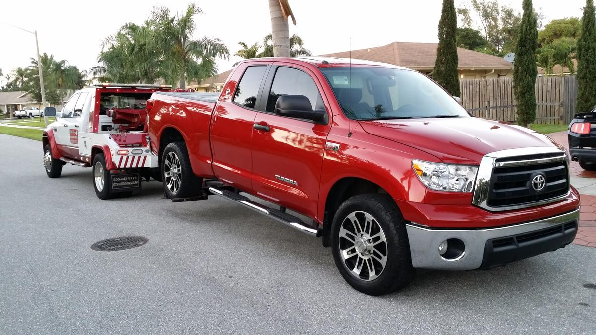 Orlando Towing Specialist, Kissimmee Florida (FL
