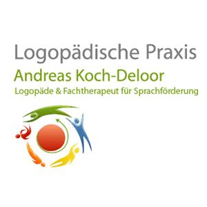 Bild zu Logopädische Praxis und Fachtherapeut für Sprachförderung Andreas Michael Koch-Deloor in Hannover