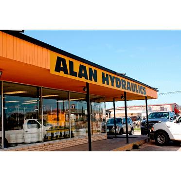 Auto Body Shop in TX San Antonio 78219 Alan Hydraulics and Machinery Co Inc. 235 S WW White Rd  (210)333-6222