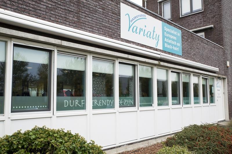 Hairstudio Variaty
