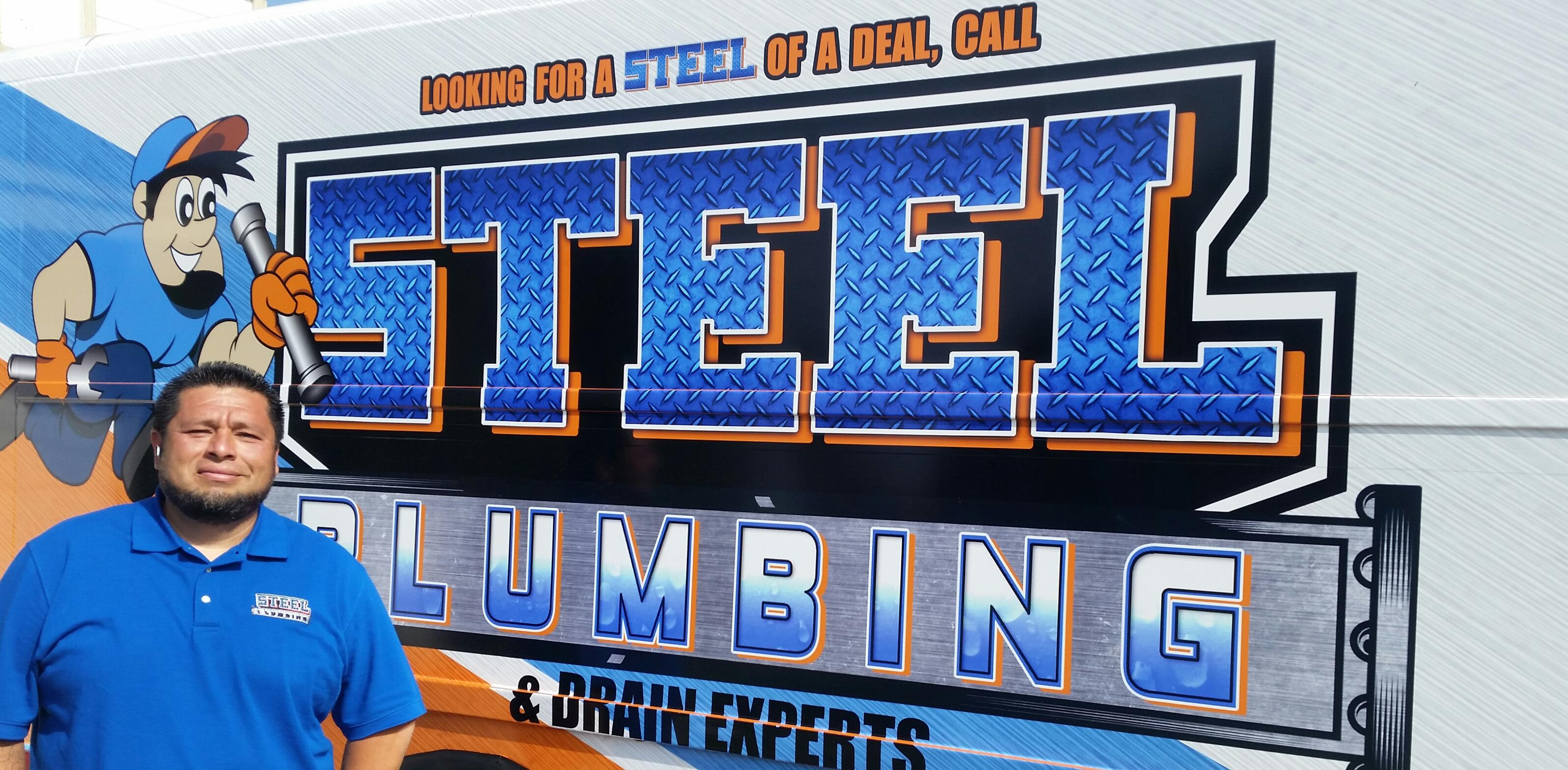 Steel Plumbing and Drain Experts