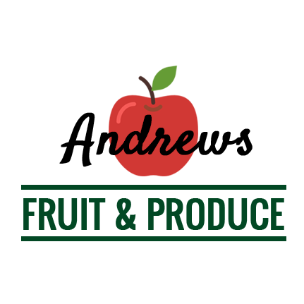 Andrews Fruit & Produce - Fall River, MA - Card & Gift Shops