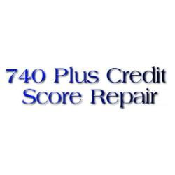 740Plus Credit Score Repair