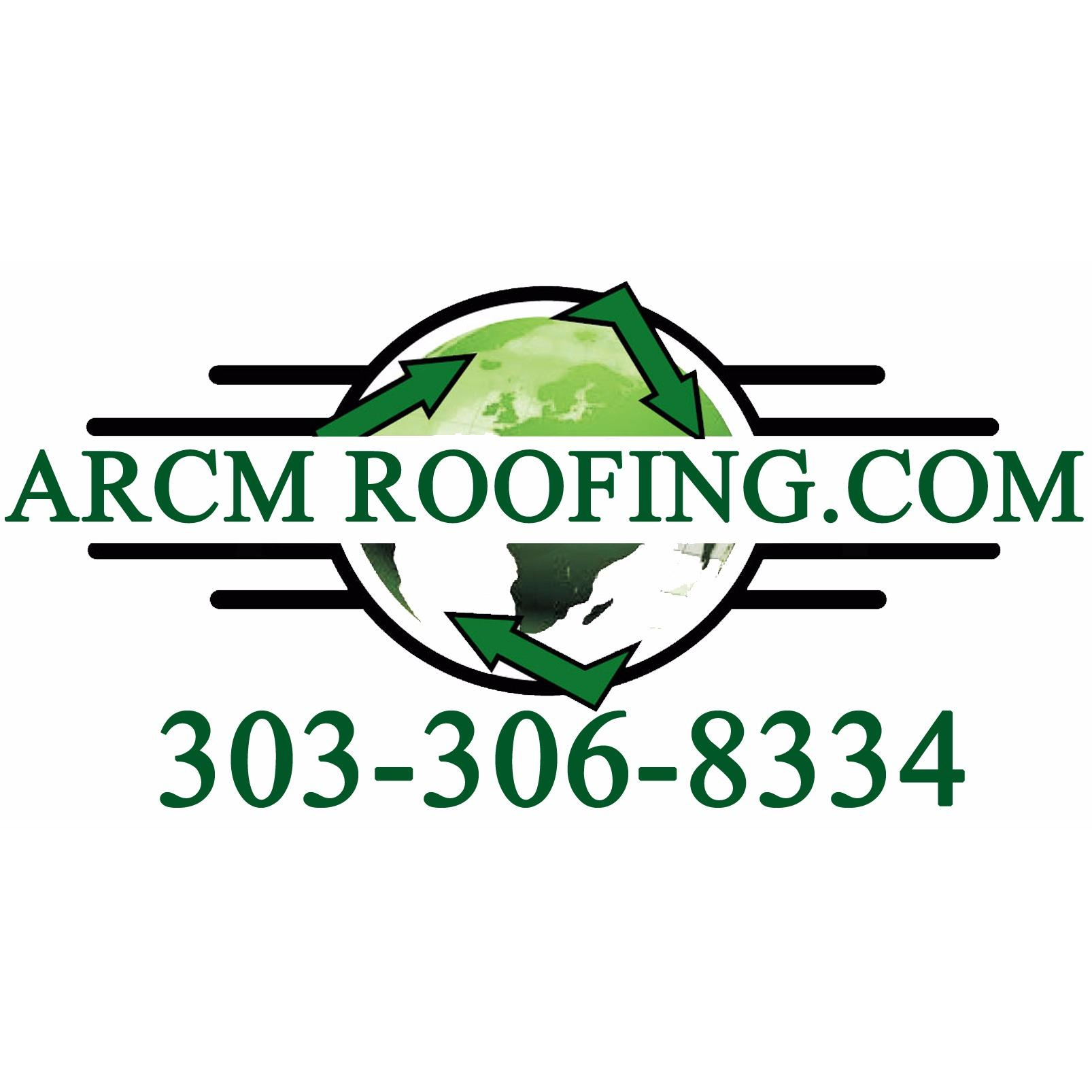 ARCM Roofing Inc.