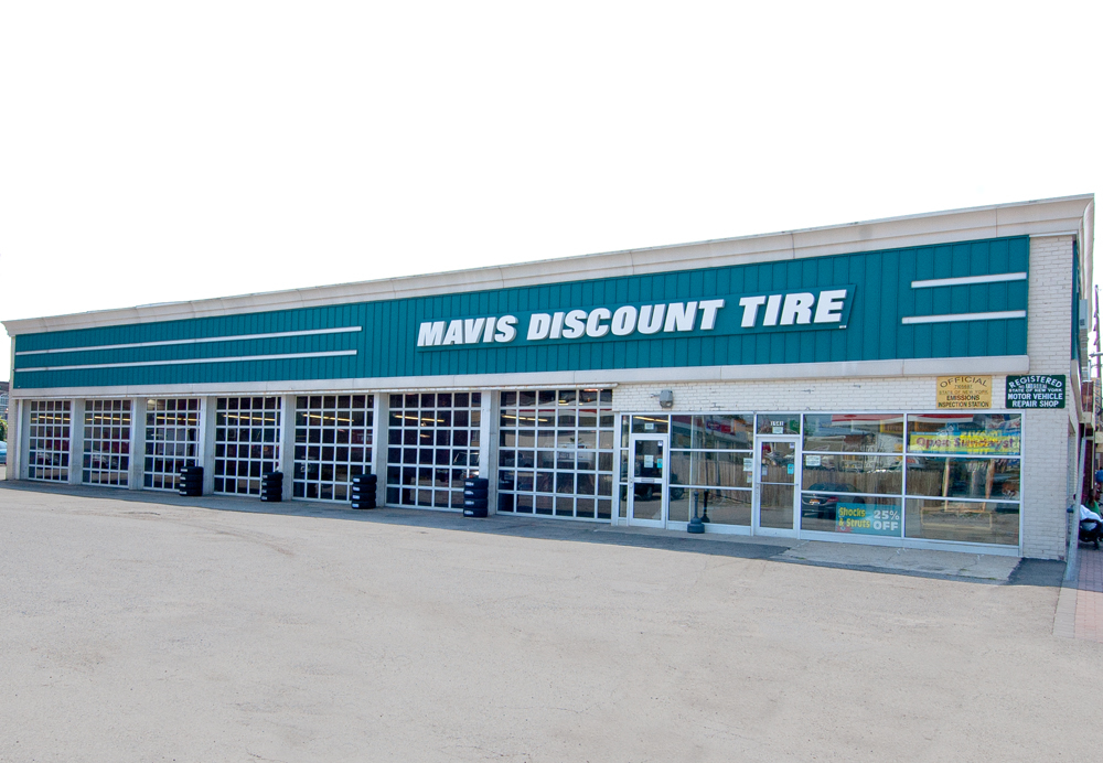 Firestone Tires Near Me >> Mavis Discount Tire Coupons near me in Elmont | 8coupons