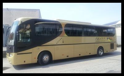 Caarp Car & Bus Service
