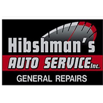Hibshman's Auto Service, Inc