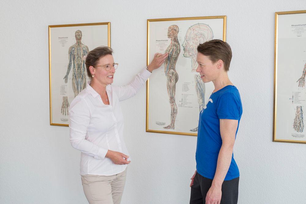 Heilpraktiker & Heilpraktiker für Psychotherapie und Hypnose Martina Effmert