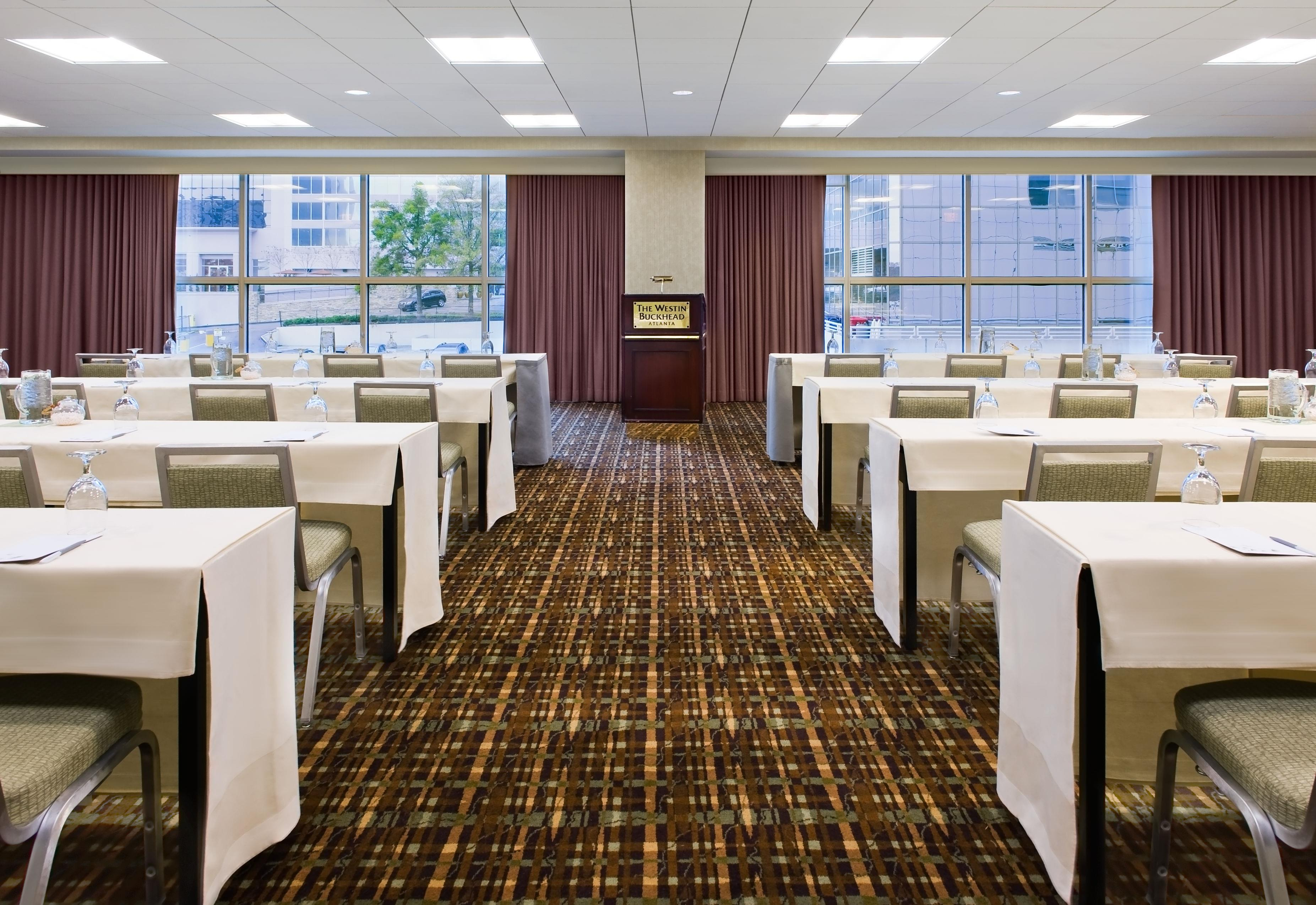 Hotel Rooms Near Buckhead Atlanta