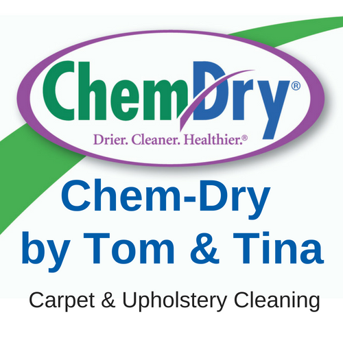 Chem-Dry by Tom & Tina