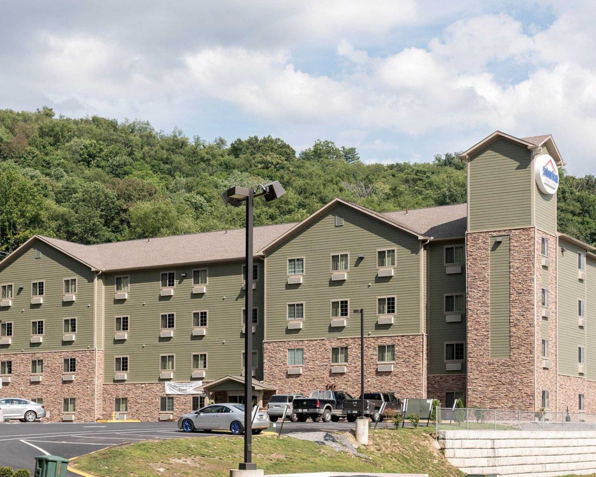 Pet Friendly Hotels Near Morgantown Wv