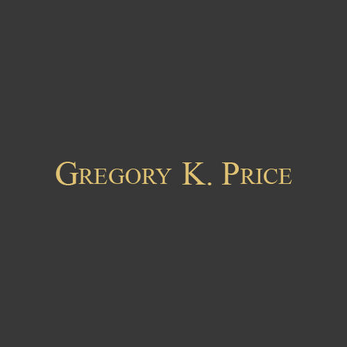 Gregory K Price