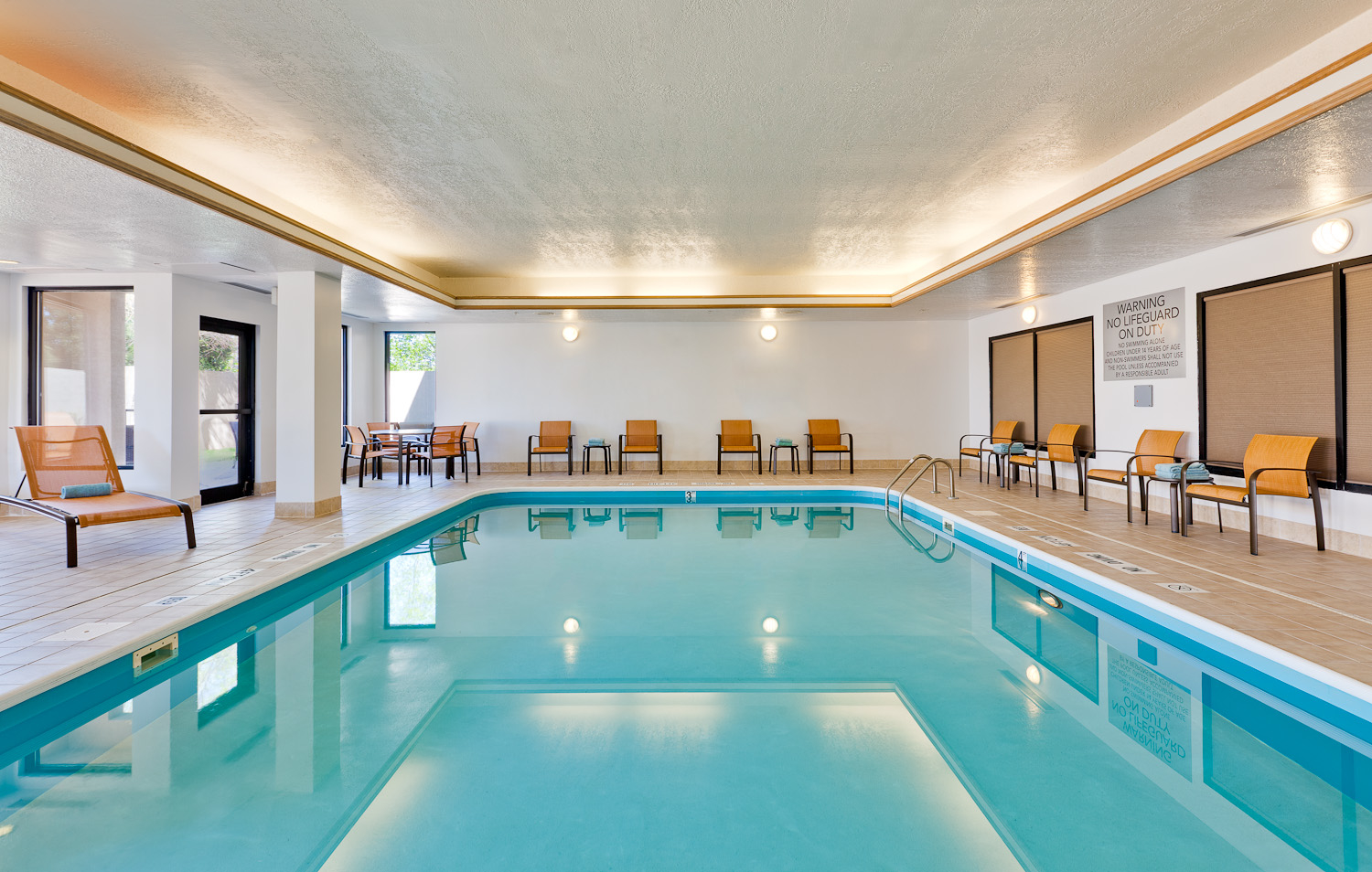 Hotels In South Bend Indiana With Indoor Pool