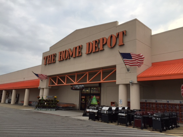 The Home Depot In Mobile Al 36609 Chamberofcommerce Com