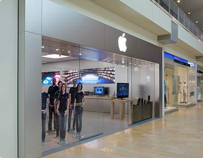 Apple Store, Houston Galleria