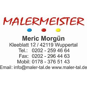 Bild zu Morgün Meric in Wuppertal