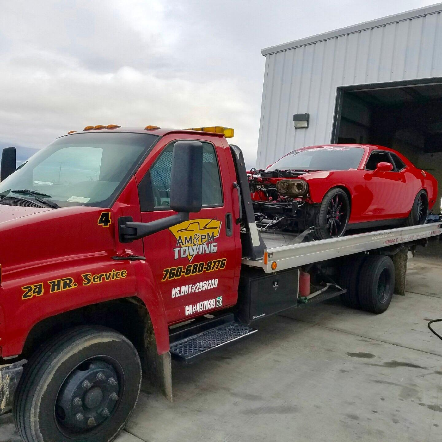 Am&Pm Towing