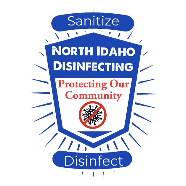 North Idaho Disinfecting